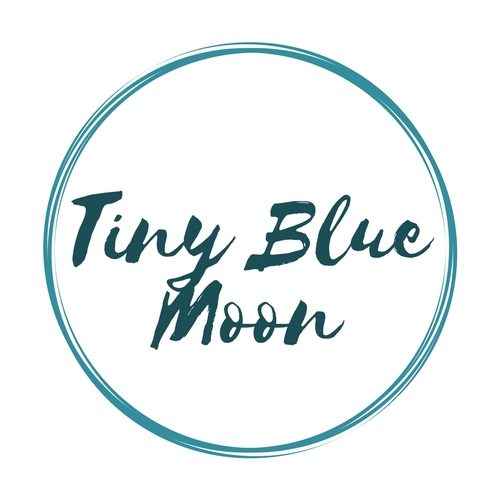 Tiny Blue Moon
